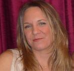 Jacqueline McConville