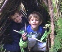 Frith Forest School